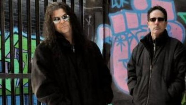 BRIGHTON ROCK Guitarist GREG FRASER, Bassist STEVIE SKREEBS Favourites Of The Review As Inductees For Niagara Falls Arts And Culture Wall Of Fame