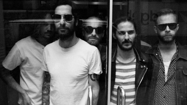 THE TEMPERANCE MOVEMENT Preview All Songs From New Album; Audio