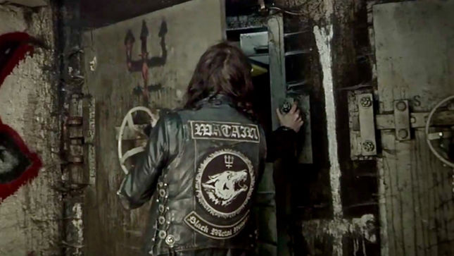 Music, Blood And Spirit: The Life And Work Of ERIK DANIELSSON - Documentary To Premier This Fall; Video Teasers Posted