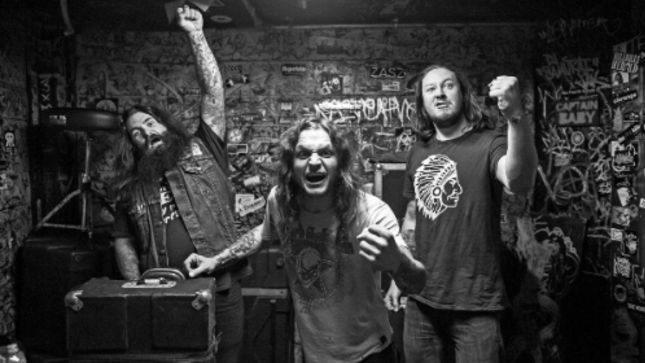 MOTHERSHIP To Hit The Road With CORROSION OF CONFORMITY; New Live Album Coming On Vinyl In January
