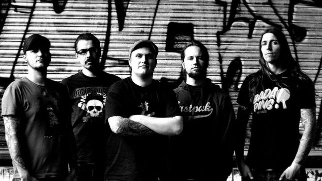 "HATESPHERE Release ""New Hell"" Lyric Video"