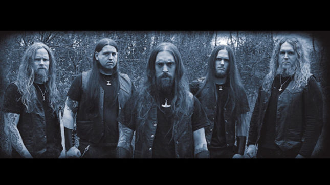 "HAMMER HORDE Release ""Unholy Harbingers Of War"" Video"