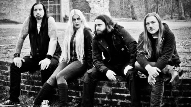 IMPERIA – Tears Of Silence Tracklisting Revealed