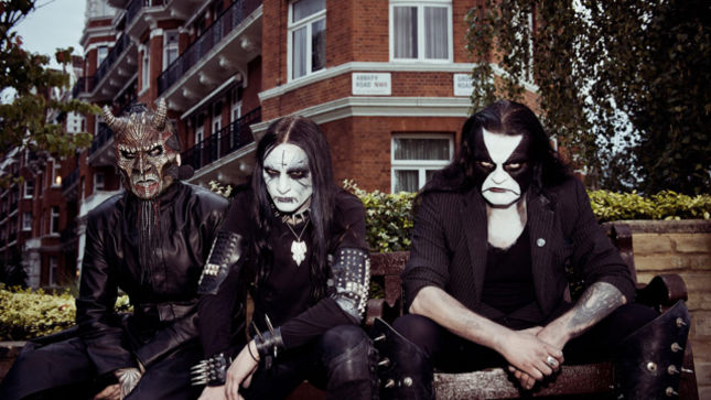 ABBATH Reveal Debut Album Artwork, Tracklisting; New Song Streaming