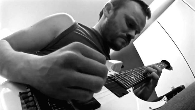 MEADOWS END Parting Ways With Guitarist Rikard Öqvist; Tribute Video Streaming
