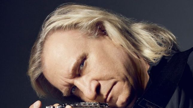 Los Angeles College Of Music's Let's Talk Music Series Hosts JOE WALSH In Conversation On November 30th