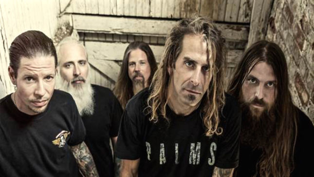 LAMB OF GOD Announce Additional US Tour Support From DEAFHEAVEN And POWER TRIP; Two New Shows Confirmed