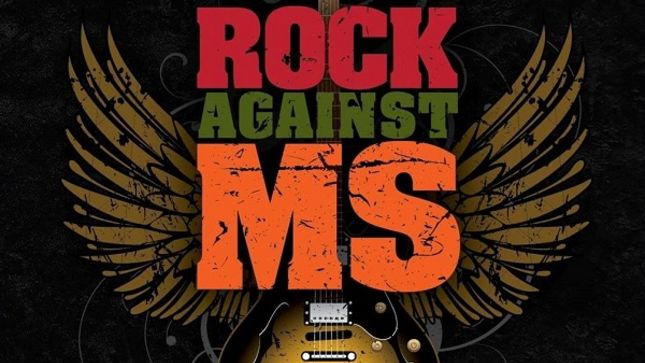 Rock Against MS: BILLY SHEEHAN, RUDY SARZO, BULLLETBOYS, And More To Take Part In Charity Benefit November 29th