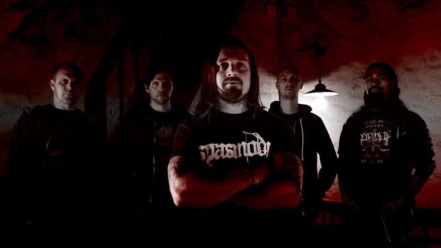 OCTOBER TIDE Preview New Music, Discuss New Album; Video