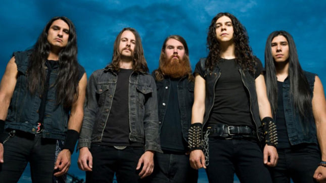 HOLY GRAIL – New Album Times Of Pride And Peril Due In February; Teaser Streaming