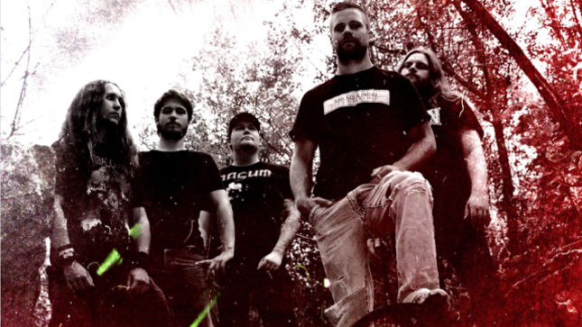 DETHRONE - Incinerate All Album Tracklisting Revealed; Audio Snippets Of All Tracks Streaming