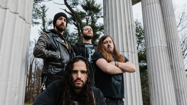 REPLICANT Sign With PRC Music; First Single Streaming