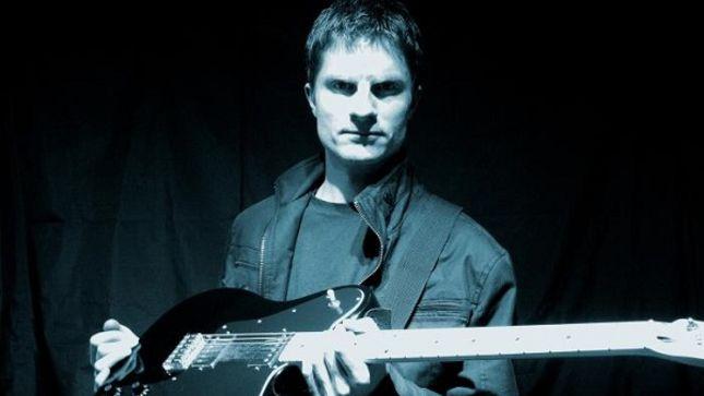 LARS LIND – Norwegian Guitarist Releases Album Soul Kicker