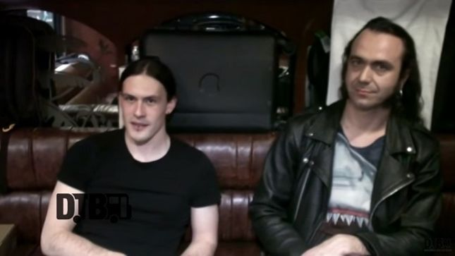 SEPTICFLESH, MOONSPELL Members Talk About Their Ultimate Lineups In New Episode Of Dream Tour