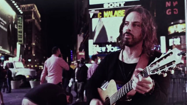 "THE WINERY DOGS - ""Fire"" Music Video Posted"