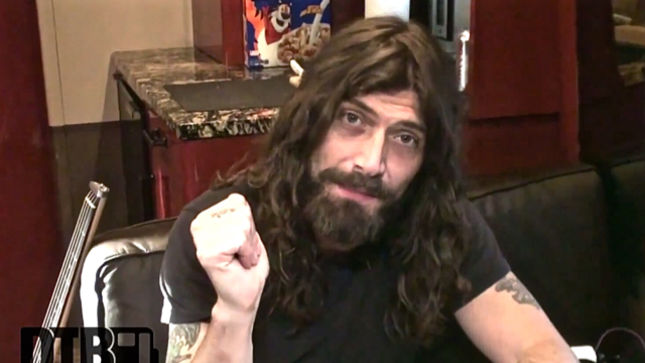 WHITESNAKE's Michael Devin Featured In New Tour Tips Episode; Video