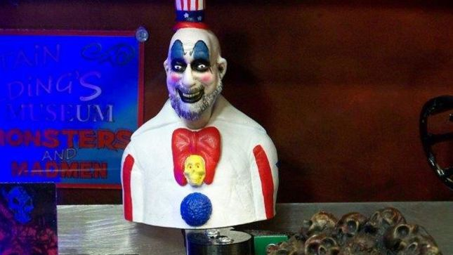 ROB ZOMBIE's Spookshow International Pinball Machine - Video Preview