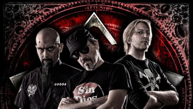 Italy's BRAINDAMAGE Sign With My Kingdom Music; New Album Due In April