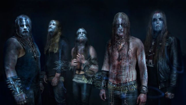 Norway's SVARTTJERN Sign With Soulseller Records; Dødsskrik Album Due This Spring