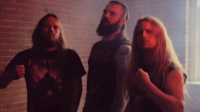 UNTIMELY DEMISE - Support Shows With ACT OF DEFIANCE And ZIMMERS HOLE Announced