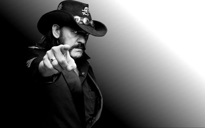 """Author/Musician JOEL GAUSTEN Pays Tribute To LEMMY - """"I Owe My Entire Professional Career To Him; I Hope He Died Happy"""""""