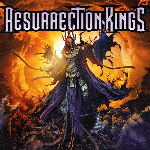 resurrectionkingscoverartwork