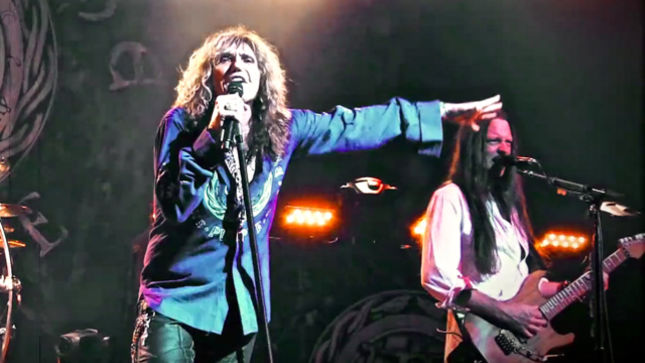 whitesnake announce 2016 greatest hits tour dates for north america europe heavy. Black Bedroom Furniture Sets. Home Design Ideas