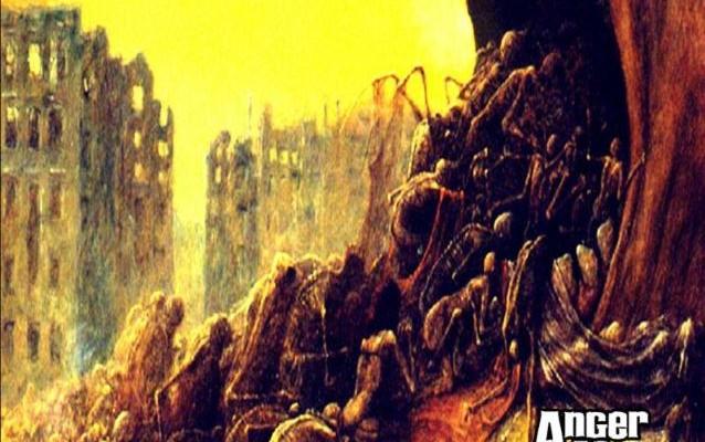 Beast (26) - Thrash Metal Propaganda