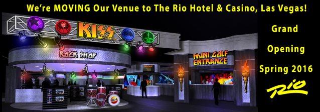 Rio All Suite Hotel Casino Rooms