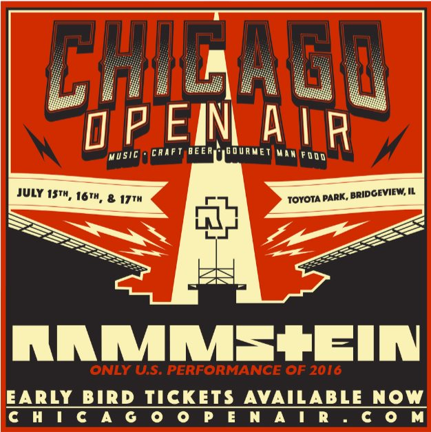 Image Result For Tickets Rammstein