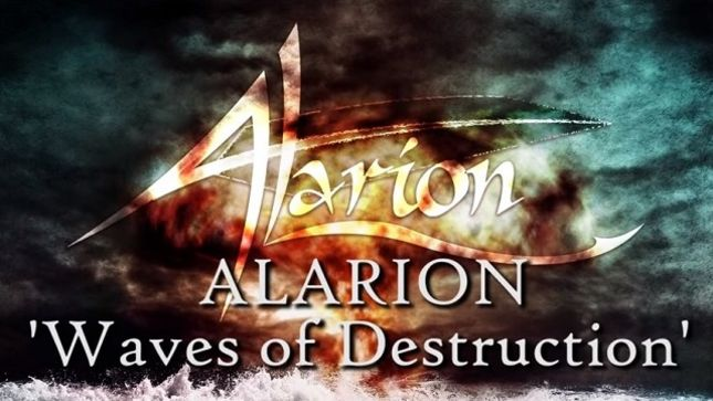 AYREON / STAR ONE Singer Irene Jansen To Make First Studio Recording In 10 Years As A Guest On New ALARION Album