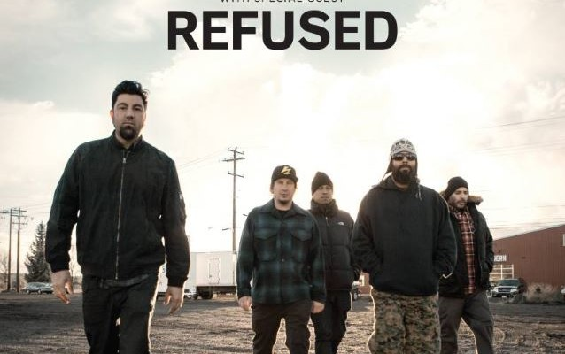 An introduction to the deftones a california based heavyalternative metal band