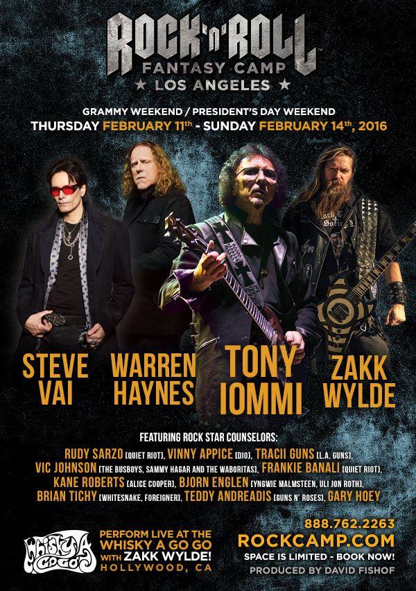 Warren Haynes Last Waltz Tour Dates