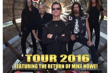 Church Tour Dates