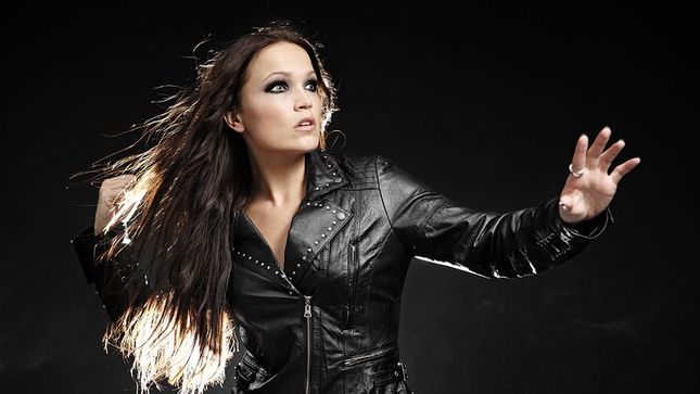 Brave History August 17th, 2016 - TARJA, BOSTON, ERIC JOHNSON, GILBY CLARKE, THE BLACK CROWES, TRISTANIA, W.A.S.P., TYPE O NEGATIVE, ELUVEITIE, And More!