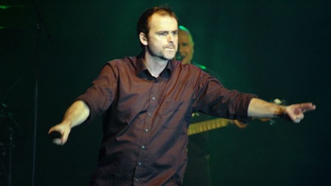 Brave History August 10th, 2016 - BLIND GUARDIAN, JETHRO TULL, JEFF KOLLMAN, WINGER, WHITE LION, MACHINE HEAD, DARK TRANQUILLITY, IHSAHN, CHTHONIC, BONDED BY BLOOD, BLACK LABEL SOCIETY, And More!