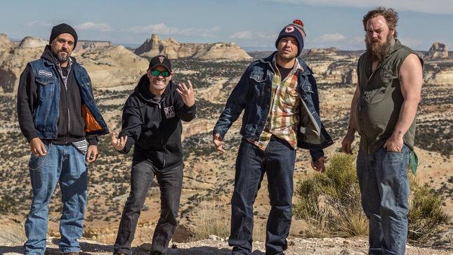 Arizona's TWINGIANT Streaming New 2-Track Demo; Audio