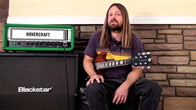 FU MANCHU's Bob Balch Offers RANDY RHOADS-Style Guitar Lesson Video Via PlayThisRiff.com
