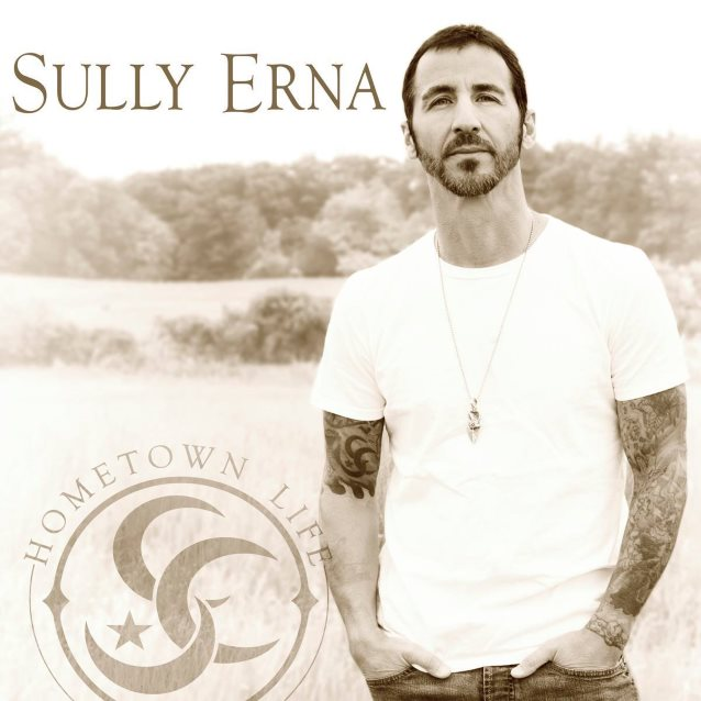 sullyernahometowncd