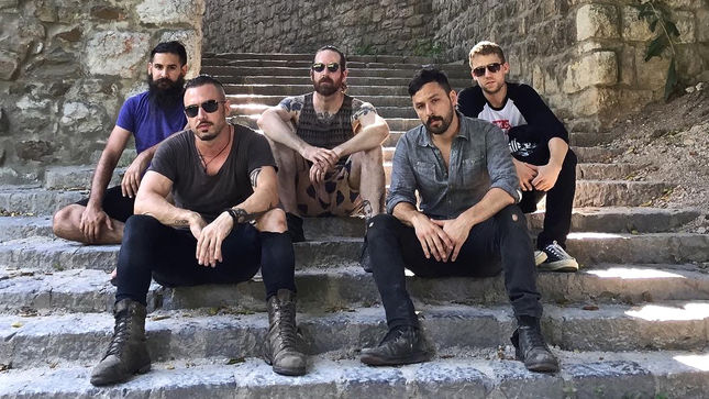 THE DILLINGER ESCAPE PLAN Streaming New Track Sample