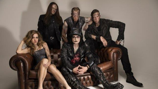 "DEVILMENT Launch Lyric Video For ""Under The Thunder"""