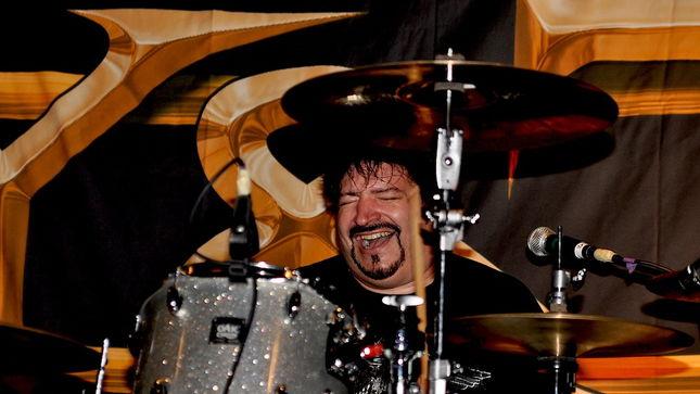 Original Y&T Drummer Leonard Haze Passes Away At 61