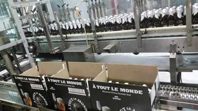 MEGADETH - À Tout Le Monde Signature Beer Launch Party Announced
