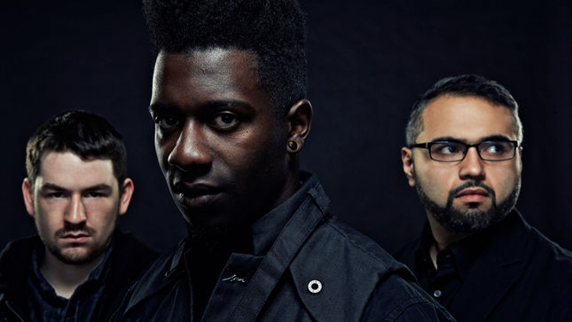 """ANIMALS AS LEADERS Streaming New Song """"The Brain Dance"""""""