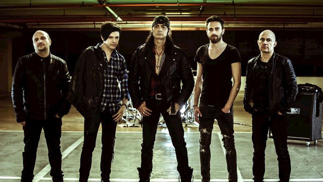 "KLEE PROJECT To Release The Long Way Album In October; ""Everybody Knows"" Video Streaming"