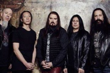 Dream Theater Act Ii Scene Six Home