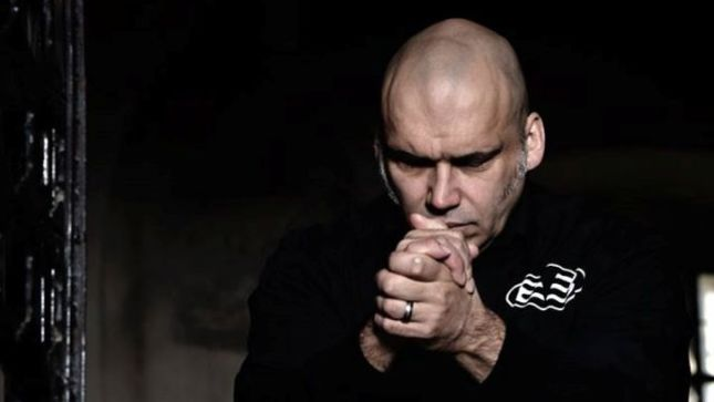 BLAZE BAYLEY - Canadian Entanglement Tour Documentary Part 2 Streaming