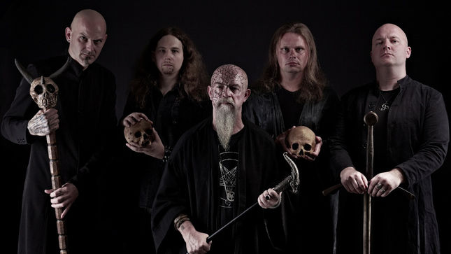 ROOT To Release Kärgeräs - Return From Oblivion Album In November; Details Revealed