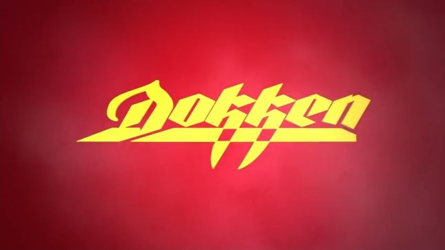 DOKKEN – Unleashed In The East Tour Promo Streaming