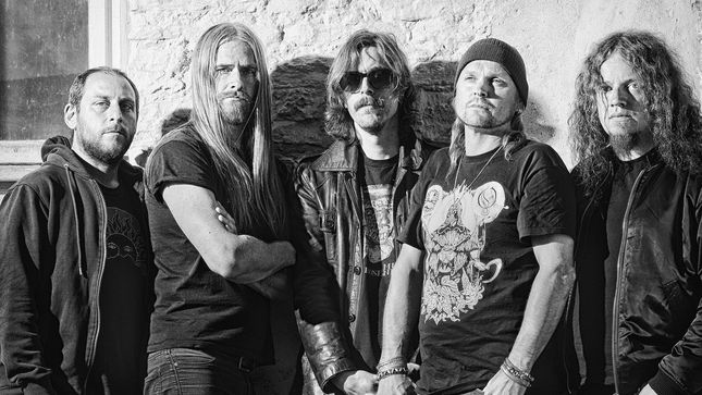 OPETH Streaming Sorceress Album In Full Ahead Of Tomorrow's Official Release
